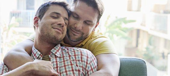 Resultado de imagen para ternura homosexual