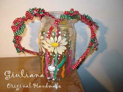 GIULIANA - ORIGINAL HANDMADE: Christmas Hair bands
