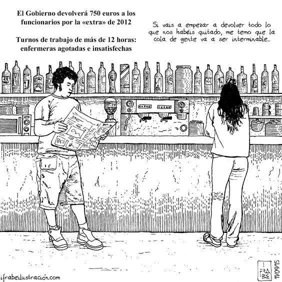 11/09/15 http://www.larazon.es/economia/el-gobierno-devolvera-en-enero-el-50-restante-de-la-extra-a-los-funcionarios-EP10682464#.Ttt1a7mrH2KopKj http://www.elmundo.es/salud/2015/09/11/55f1d12e46163fd95a8b4595.html
