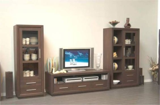 modern designs in a curio | ... Tv Cabinets Designs, Wood Tv Cabintes Styles / design bookmark #12811