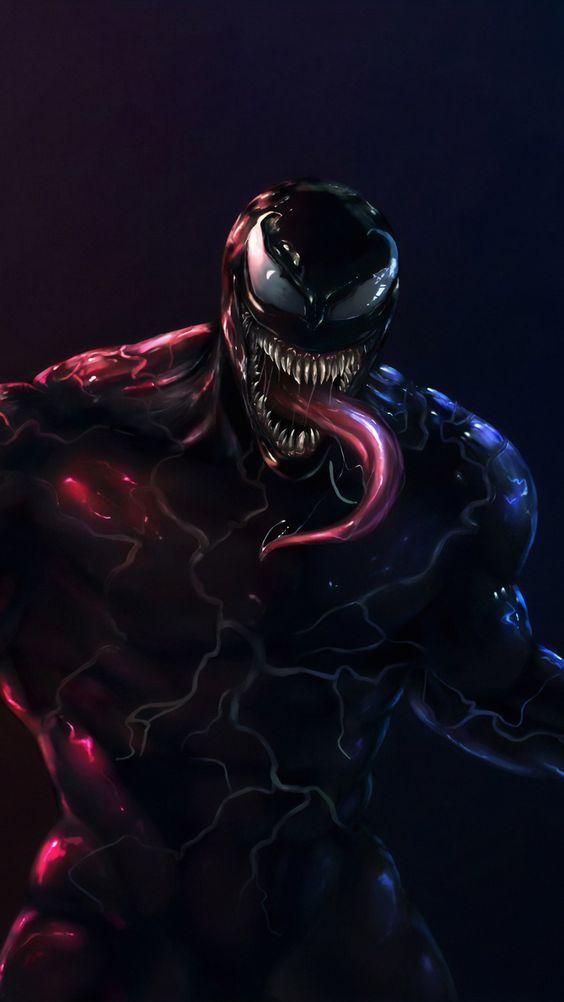 Pin By Deliaz0122w On Marvel In 2020 Venom Comics Marvel Superhero Posters Venom Art