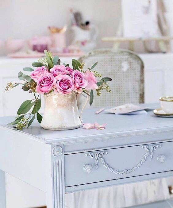 Raindrops And Roses Raindrops Roses Shabby Cottage Rose Cottage