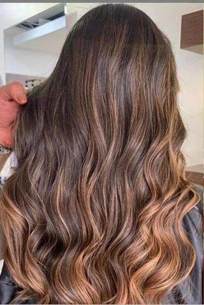 خلطة كثافة الشعر وتطويله