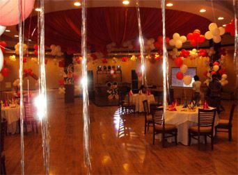 lovely events provides all services for any events or occations.like wedding, birthday,product launch etc. formore information contact @ 9666638111