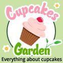 Jardín de Cupcakes - Sitio, Recetas e ideas de cupcakes.