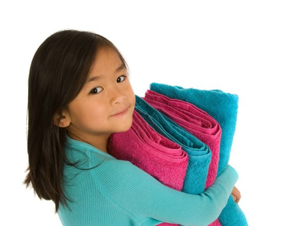 Should Allowance be Tied to Chores?