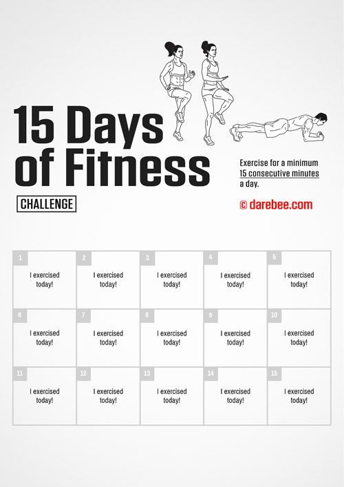 Pin On Fitness Challenges