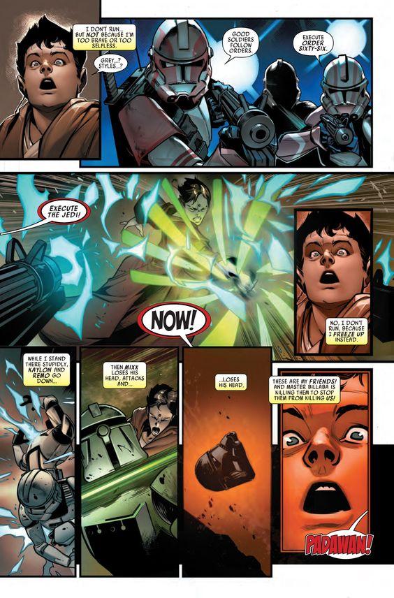 Preview: Kanan: The Last Padawan #2, Kanan: The Last Padawan #2 Story: Greg Weisman Art: Pepe Larraz Cover: Mark Brooks Publisher: Marvel Publication Date: May 6th 2015 Price: $..., #All-Comic #All-ComicPreviews #Comics #GREGWEISMAN #KANAN–THELASTPADAWAN #MarkBrooks #Marvel #PepeLarraz #Previews