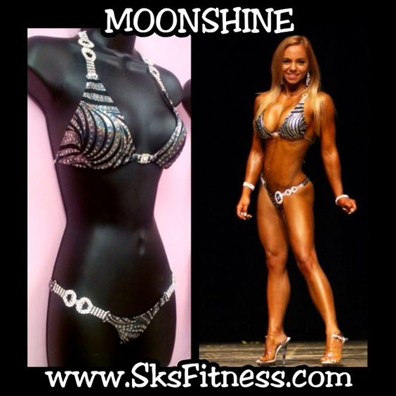 COMPETITION BIKINIS by SKS in Miami,Fl