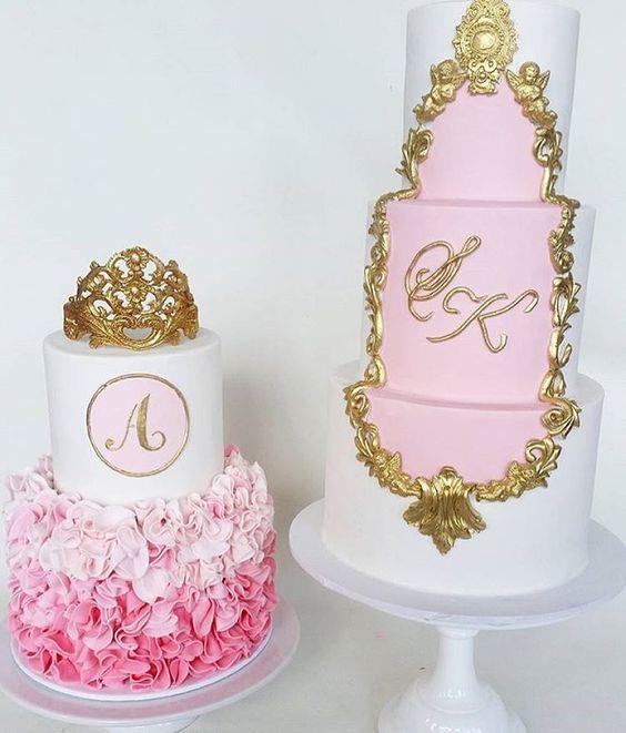 Beautiful princess cake design! By @leyaracakes #cake #cakeart #cakedesign #sweets #edibleart #sugarart #sugarcraft #storybookbliss #inspiration #edibleart