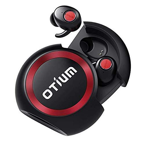 صحيح سماعات الأذن اللاسلكية Otium سما توس ب Wireless Earbuds Bluetooth In Ear Headphones Bluetooth Headphones Wireless
