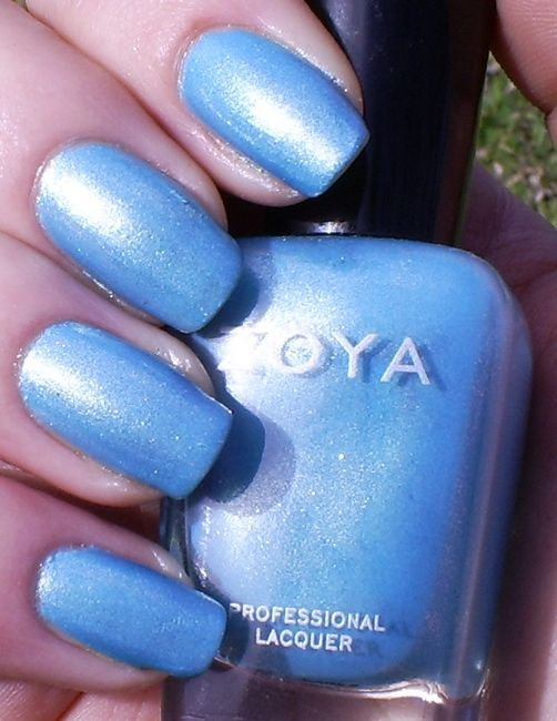 Zoya: Rebel