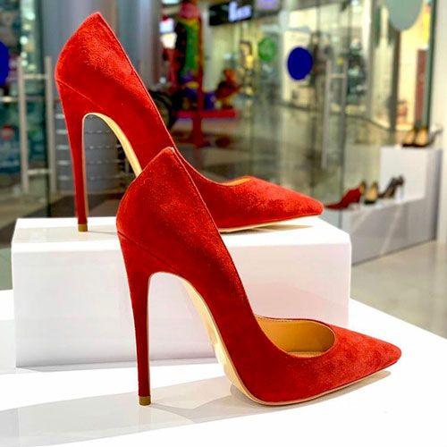 SHARLENE | Fashion Shoes Made in Italy nel 2020 | Scarpe di