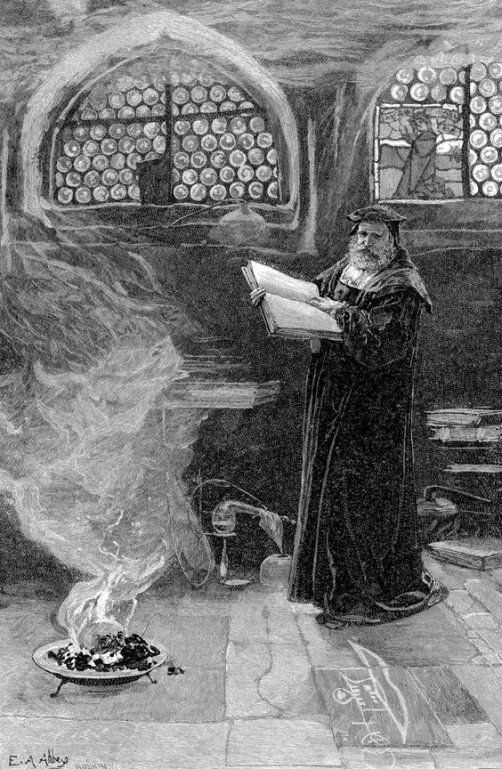 Doctor Faustus Critical Essays
