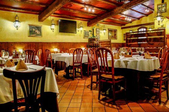 """Restaurante la Ferrería, recomendado por nuestros """"foodies"""""""