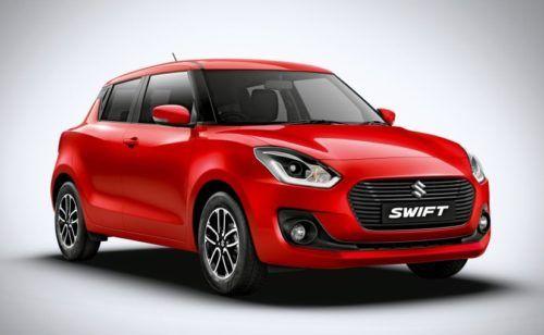 Maruti Suzuki Will Launch Bs6 Vehicles By The January 2020