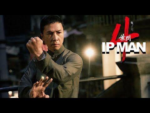 Ip Man 4 Film Complet En Francais Hd Donnie Yen Youtube In 2020 Ip Man 4 Donnie Yen Ip Man