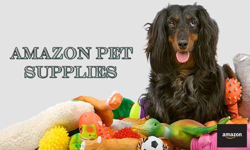 Amazon Pet Supplies Pet Supplies On Amazon Pet Supplies Pets Amazon Card