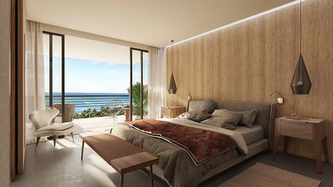 The Fives Oceanfront Puerto Morelos Editorial In 2020 Condos For Sale Luxury Real Estate Beachfront Condo
