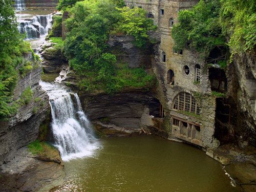 Ithaca New York