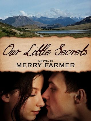 4 1/2 Stars ~ Historical ~ Read the review at http://indtale.com/reviews/historical/our-little-secrets
