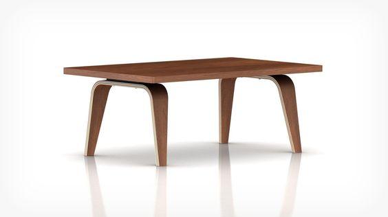 Table à café Eames   EQ3 Modern Furniture