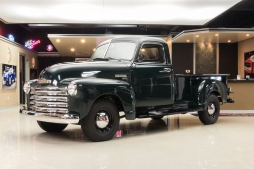 1949 Chevrolet Pickup 3 4 Ton Truck Old 1940 S Trucks For Sale Vintage Classic And Old Trucks Oldtrucks Vintagetr Gmc Trucks Trucks 4x4 Trucks For Sale