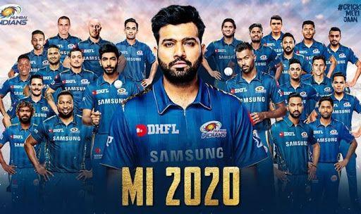 Ipl 2020 Auction Mumbai Indians Shocked Everyone With This Bidding Full List Of Mumbai Indians Players For Ipl 2020 In 2020 Mumbai Indians Mumbai Indians Ipl Ipl