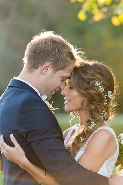 Peinados de novia 2017 que marcarán tendencia Estilos para triunfar Image 46
