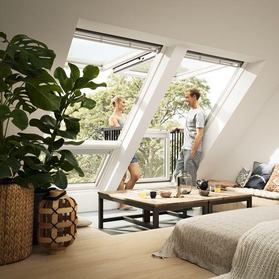16 Remarkable Attic Rooms Hangout Ideas Loft Room Attic Rooms Living Room Diy