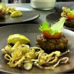 Mini Hamburger di manzo ricetta di Antonio Todisco