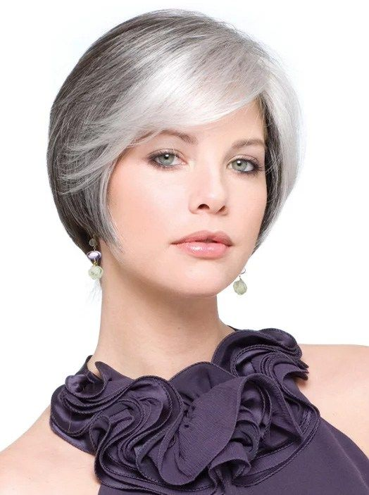 Pin On Short Hair Style New Fashion
