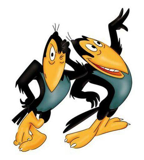 Las Urracas Parlanchinas Favorite Cartoon Character Old Cartoons Classic Cartoon Characters