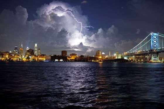 Philadelphia, Pennsylvania, USA - Joseph Kaczmarek/AP Photo
