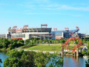 Nissan Stadium, Nashville, TN