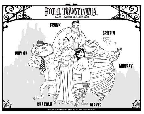 Hotel Transilvania Festa Hotel Transylvania Hotel Transilvania