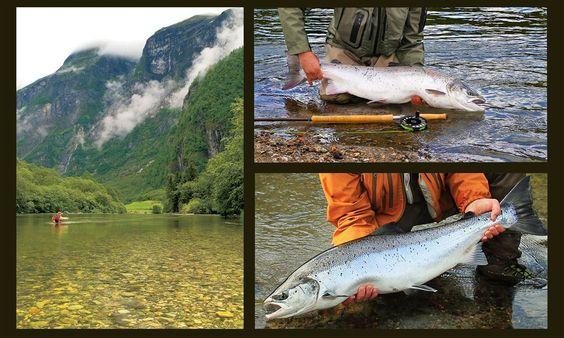 Pinterest the world s catalog of ideas for Fly fishing films