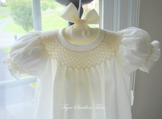 If you are looking for gorgeous heirloom &amp- smocked dresses for ...
