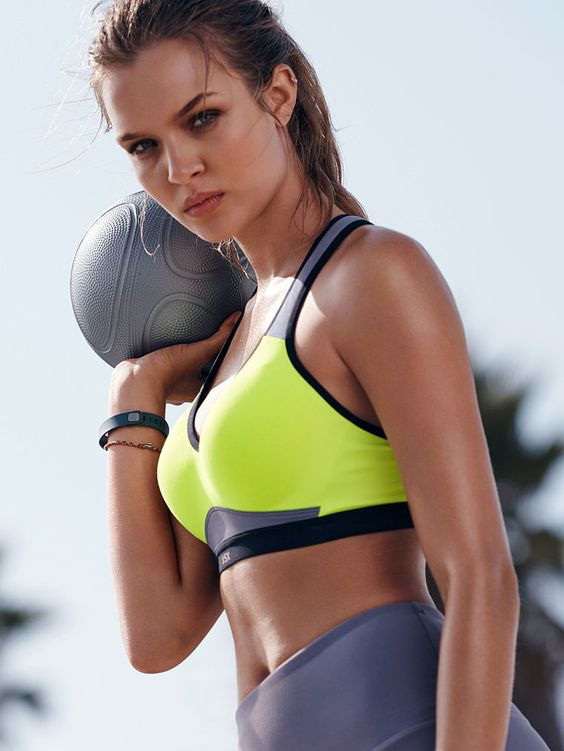josephine skriver beautiful pinterest to be woman workout and