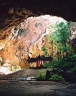 Khao Sam Roi Yot National Park - Wikipedia, the free encyclopedia