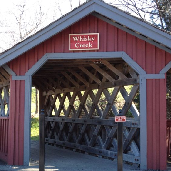 Makers Mark Distillery  Loretto Kentucky