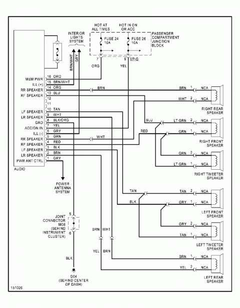 2003 Ford Windstar Radio Wiring Diagram from i.pinimg.com