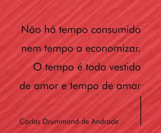 Conversas & Controversas: CARLOS DRUMMOND DE ANDRADE