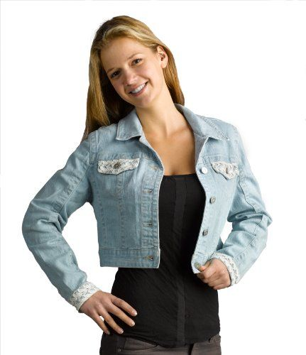 Live a Little Denim Jacket Live a Little,http://www.amazon.com/dp/B00I493EH0/ref=cm_sw_r_pi_dp_Lkqatb091P3M35BZ