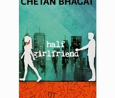 Free Book Sale Offer : Buy Half Girlfriend Paperpack at Free of Cost - Best Online Offer