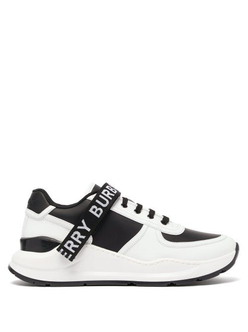 ModeSens | Black and white sneakers