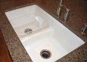 Kohler Smart Divide Sink Review Sink Sink Design Divider