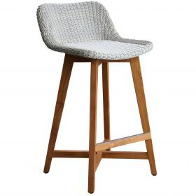 skal outdoor bar stool hr