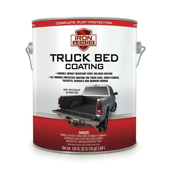 Truck Bed Coating - 1 Gallon