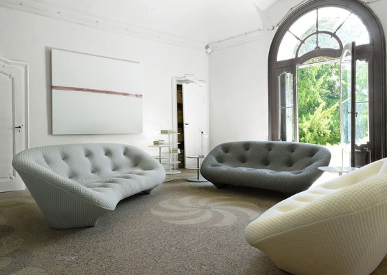 Our Range Of Designer Furniture For The Modern Home - Ligne Roset